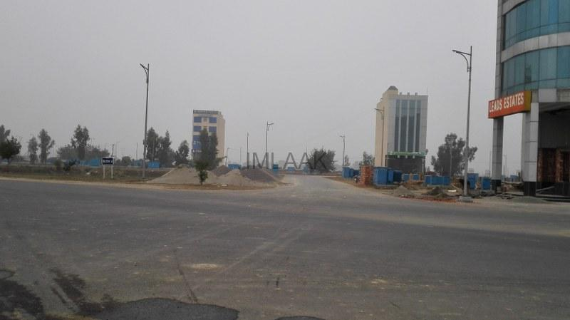 DHA Defence Lahore Phase 8 Broadway commercial (7)