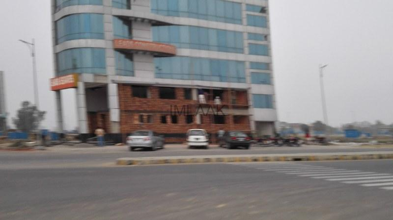 DHA Defence Lahore Phase 8 Broadway commercial (8)