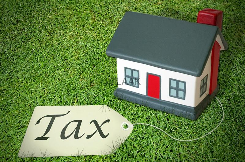 real estate tax