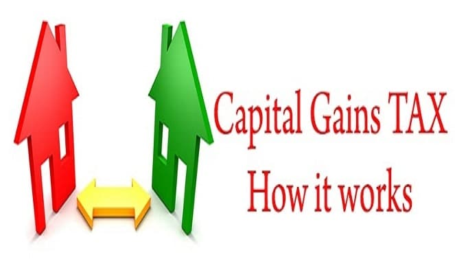 Forex trading capital gains tax australia