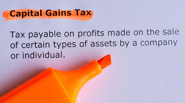 How To Avoid Capital Gains Tax On Investment Property