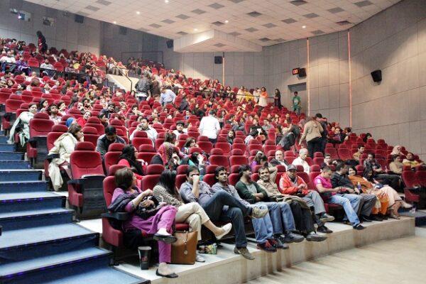 DHA Auditorium