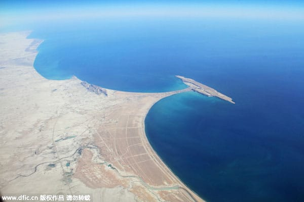 strategiic mportance gwadar port Chabahar, have huge importance , both in monetary and geographic perspective , for not only  chabahar is now considered as a rival port of gwadar  the  strategic location of pakistan and its resourcefulness makes it a hot.