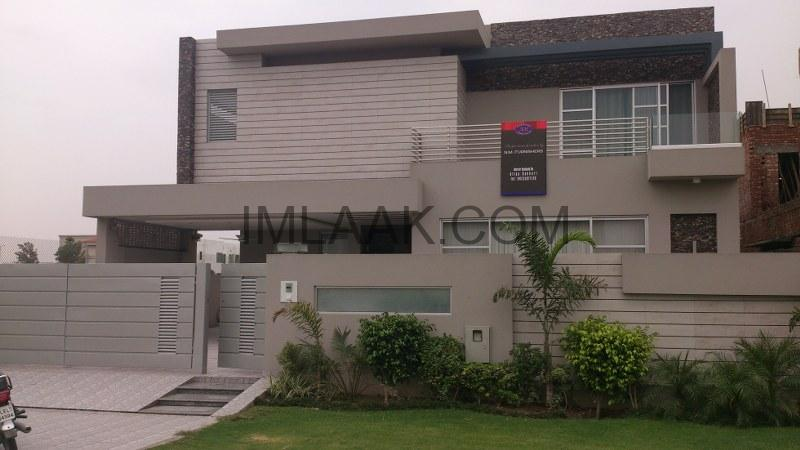 purchase brand new house